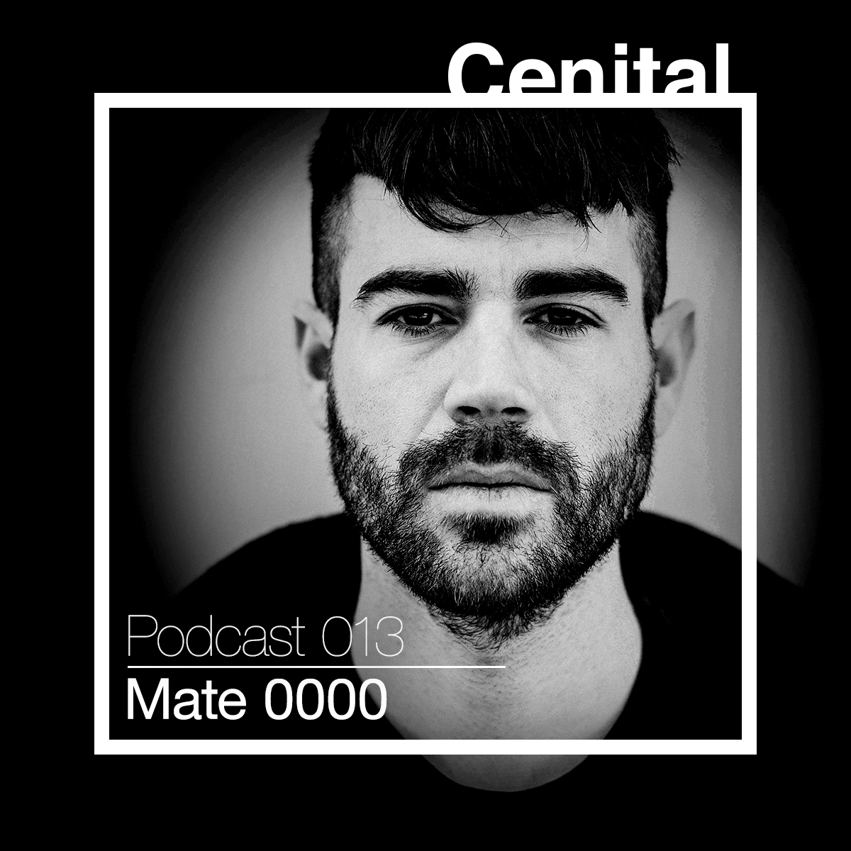Cenital Podcast 013 - MATE 0000
