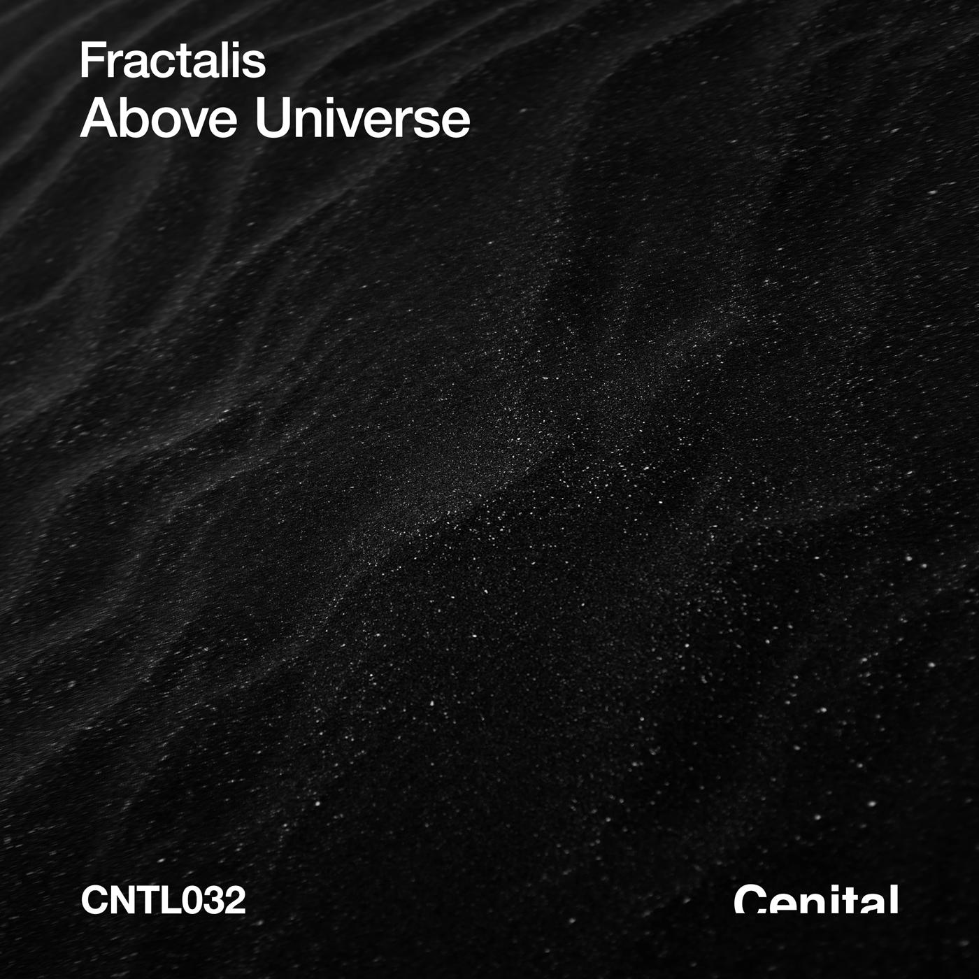 Fractalis - Above Universe