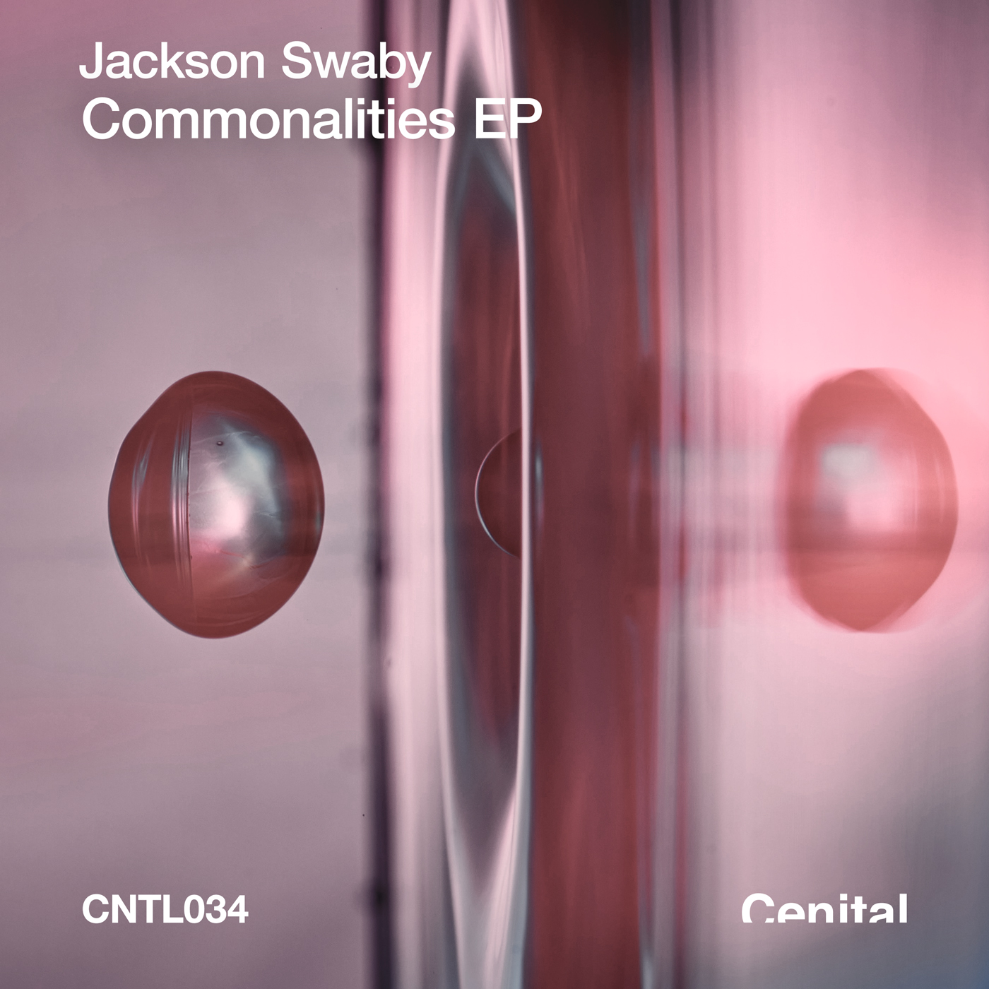 Jackson Swaby - Commonalities