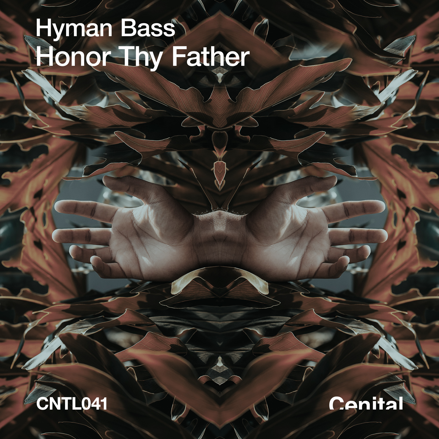 Hyman Bass - Honor Thy Father [CNTL041]