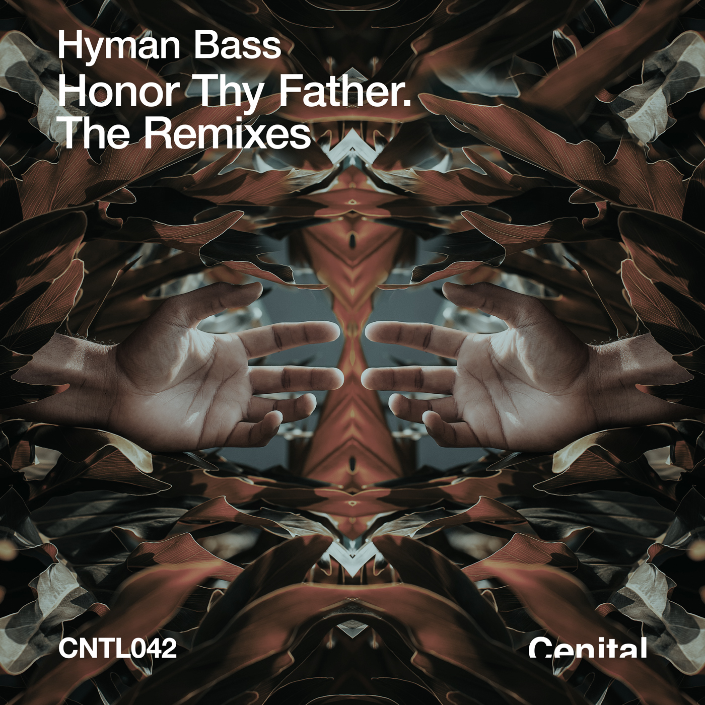 Hyman Bass - Honor Thy Father. Remixes [CNTL042]